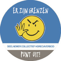 Logo Collectief Horecaverbod