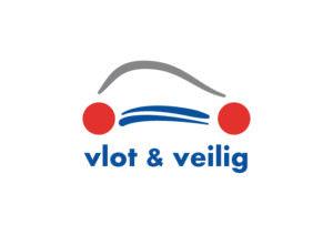 Logo vlot & veilig