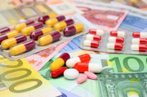 Medicijn en geld