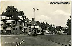 Foto van Maasdijkstraat