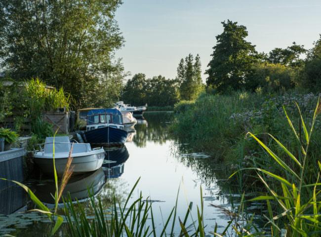 Haskerdijken / Nieuwebrug