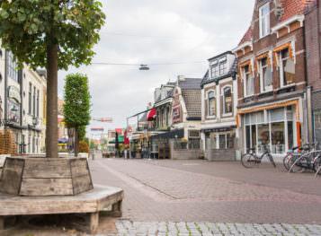 Heerenveen Centrum